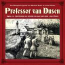 Professor van Dusen, Die neuen Fälle, Fall 5: Professor van Dusen und das Haus der 1000 Türen Audiobook