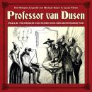 Professor van Dusen, Die neuen Fälle, Fall 8: Professor van Dusen und der erfundene Tod Audiobook
