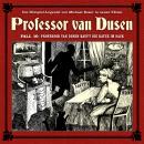 Professor van Dusen, Die neuen Fälle, Fall 10: Professor van Dusen kauft die Katze im Sack Audiobook