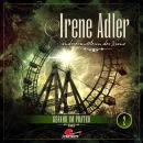 Irene Adler, Sonderermittlerin der Krone, Folge 2: Gefahr im Prater Audiobook