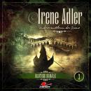 Irene Adler, Sonderermittlerin der Krone, Folge 3: Blutige Kanäle Audiobook
