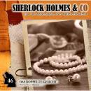Sherlock Holmes & Co, Folge 46: Das doppelte Gesicht Audiobook