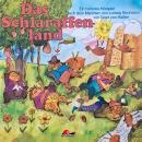 Gerd von Haßler, Das Schlaraffenland Audiobook