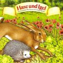Hör-und-Spiel-Kassette, Hase und Igel Audiobook