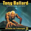 Tony Ballard, Folge 3: Die Rache des Todesvogels Audiobook