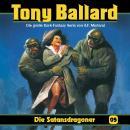 Tony Ballard, Folge 5: Die Satansdragoner Audiobook