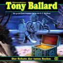 Tony Ballard, Folge 12: Der Schatz der toten Seelen Audiobook