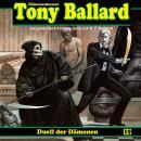 Tony Ballard, Folge 19: Duell der Dämonen Audiobook