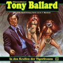 Tony Ballard, Folge 20: In den Krallen der Tigerfrauen Audiobook