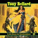 Tony Ballard, Folge 24: In den Klauen der Knochenmänner Audiobook