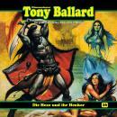 Tony Ballard, Folge 26: Die Hexe und ihr Henker Audiobook