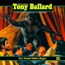 Tony Ballard, Folge 28: Der Teufel führt Regie Audiobook