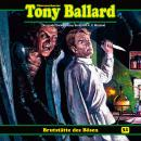 Tony Ballard, Folge 31: Brutstätte des Bösen Audiobook