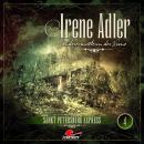 Irene Adler, Sonderermittlerin der Krone, Folge 4: Sankt Petersburg Express Audiobook