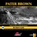 Pater Brown, Folge 58: Die Dame in Grün Audiobook