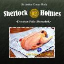 Sherlock Holmes, Die alten Fälle (Reloaded), Fall 2: Der blaue Karfunkel Audiobook