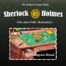 Sherlock Holmes, Die alten Fälle (Reloaded), Fall 3: Das Musgrave-Ritual Audiobook