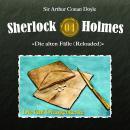 Sherlock Holmes, Die alten Fälle (Reloaded), Fall 4: Die fünf Orangenkerne Audiobook