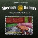 Sherlock Holmes, Die alten Fälle (Reloaded), Fall 6: Das Tal der Furcht Audiobook