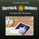 Sherlock Holmes, Die alten Fälle (Reloaded), Fall 9: Ein Skandal in Böhmen Audiobook