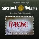 Sherlock Holmes, Die alten Fälle (Reloaded), Fall 12: Eine Studie in Scharlachrot Audiobook