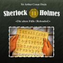 Sherlock Holmes, Die alten Fälle (Reloaded), Fall 14: Die tanzenden Männchen Audiobook