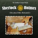 Sherlock Holmes, Die alten Fälle (Reloaded), Fall 16: Der zweite Fleck Audiobook
