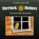 Sherlock Holmes, Die alten Fälle (Reloaded), Fall 25: Das gelbe Gesicht Audiobook