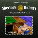 Sherlock Holmes, Die alten Fälle (Reloaded), Fall 26: Das Diadem Audiobook