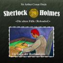 Sherlock Holmes, Die alten Fälle (Reloaded), Fall 29: Die Liga der Rothaarigen Audiobook