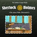 Sherlock Holmes, Die alten Fälle (Reloaded), Fall 33: Der schwarze Peter Audiobook