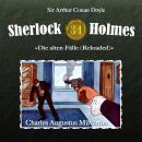 Sherlock Holmes, Die alten Fälle (Reloaded), Fall 34: Charles Augustus Milverton Audiobook