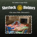 Sherlock Holmes, Die alten Fälle (Reloaded), Fall 36: Der Teufelsfuß Audiobook