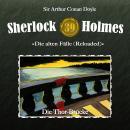 Sherlock Holmes, Die alten Fälle (Reloaded), Fall 39: Die Thor-Brücke Audiobook