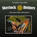 Sherlock Holmes, Die alten Fälle (Reloaded), Fall 41: Abbey Grange Audiobook