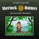 Sherlock Holmes, Die alten Fälle (Reloaded), Fall 42: Das Rätsel von Boscombe Valley Audiobook