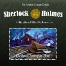 Sherlock Holmes, Die alten Fälle (Reloaded), Fall 44: Die Bruce-Partington-Pläne Audiobook