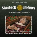 Sherlock Holmes, Die alten Fälle (Reloaded), Fall 45: Das Verschwinden der Lady Carfax Audiobook