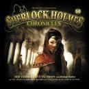 Sherlock Holmes Chronicles, Folge 50: Der verbrauchte Talisman Audiobook
