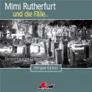 Mimi Rutherfurt, Folge 44: Die leuchtenden Gräber Audiobook