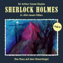 Sherlock Holmes, Die neuen Fälle, Fall 6: Das Haus auf dem Hexenhügel Audiobook