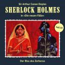 Sherlock Holmes, Die neuen Fälle, Fall 10: Der Biss des Zerberus Audiobook
