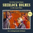 Sherlock Holmes, Die neuen Fälle, Fall 12: Der verhängnisvolle Schlüssel Audiobook