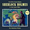 Sherlock Holmes, Die neuen Fälle, Fall 14: Der bibelfeste Mörder Audiobook