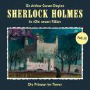 Sherlock Holmes, Die neuen Fälle, Fall 23: Die Prinzen im Tower Audiobook