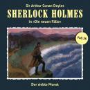 Sherlock Holmes, Die neuen Fälle, Fall 26: Der siebte Monat Audiobook