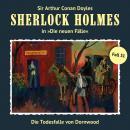 Sherlock Holmes, Die neuen Fälle, Fall 31: Die Todesfalle von Dornwood Audiobook