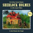 Sherlock Holmes, Die neuen Fälle, Fall 34: In den Klauen der Angst Audiobook