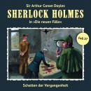 Sherlock Holmes, Die neuen Fälle, Fall 37: Schatten der Vergangenheit Audiobook
