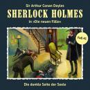 Sherlock Holmes, Die neuen Fälle, Fall 41: Die dunkle Seite der Seele Audiobook